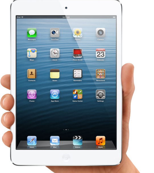 Apple iPad Mini with Retina Display 16GB WiFi