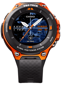Casio WSD-F20