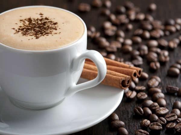 Coffee - Get Rid Of Stubborn Belly
