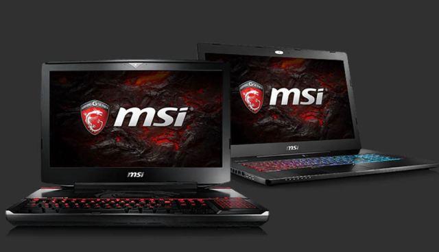 MSI GE62VR 6RF Apache Pro