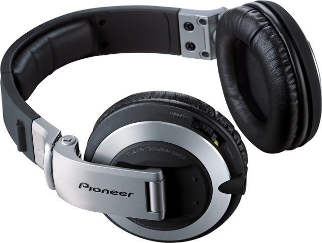 Pioneer HDJ - 2000