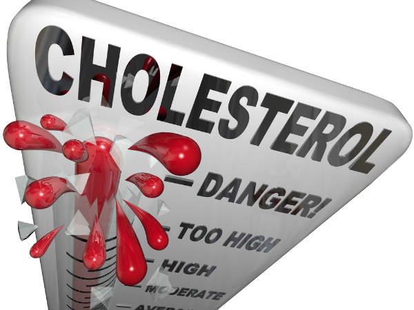 Reduces Cholestrol