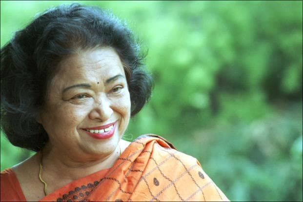 Shakuntala Devi Human Calculator