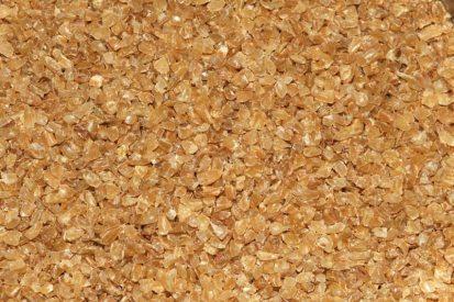 Wheat Daliya