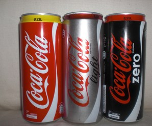 Drinking diet Coke after eating mentos will kill – Coca-Cola Myths and Facts