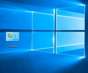 What Is Windows 10 GodMode and How To Enable It?