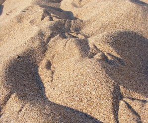 How many grains of sand are there in the world? Have You Counted Before?