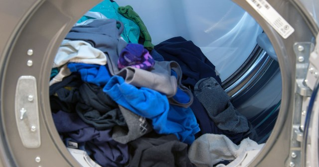 Ultrasonic dryer can dry clothes in half the time without heat