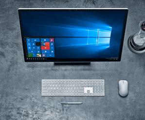 Get The Windows 10 Creators Update Now