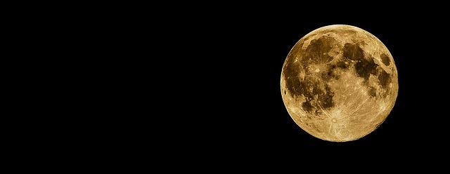 Lemon Shaped Moon