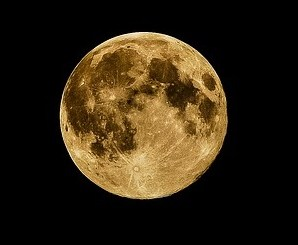 Why The Moon Is Shaped Like A Lemon And Not Round