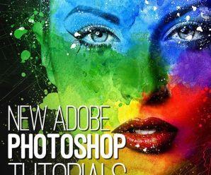 10 Websites to Make You a Photoshop Ninja