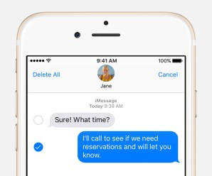 Use message effects with iMessage on your iPhone, iPad, and iPod touch