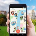 How To Track The Location Of Your Family Members Without Internet