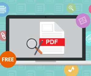 The Best PDF Editing Software Tools of 2017