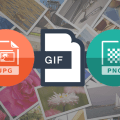 Know The Type Of File And When To Use JPEG, PNG, and GIF