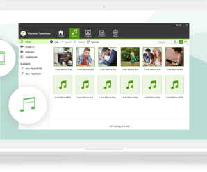 iMyFone TunesMate Review: An Alternative to iTunes on Windows
