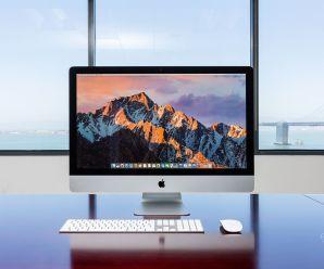 New iMac 2017 First Impressions