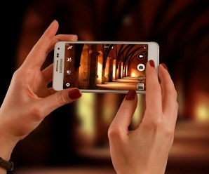 6 Simple Hacks To Take Amazing Photos With Your Smartphone