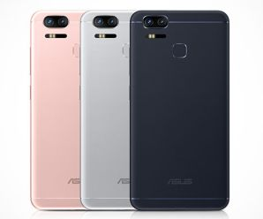 Asus Zenfone 3 Zoom Receiving Android 7.1.1 Nougat Update Removes Bloatware
