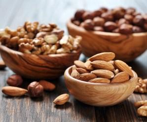 Can we eat nuts at night before sleep as snacks? – Sleep Disorder