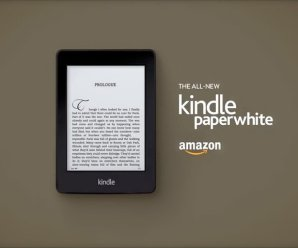 Amazon Kindle Paperwhite: The Best eBook Reader