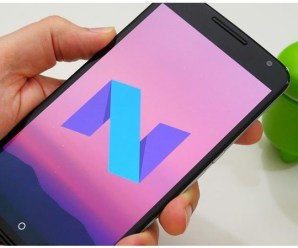 How to download Android 7 Nougat update