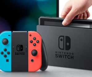 How To Set Up A Nintendo Switch