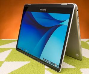 Samsung Chromebook Pro Review