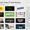 10 Websites For TV Shows and Movie Soundtracks