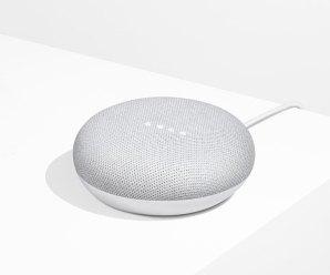 Google Home Mini Review – A Gamechanger Smart Small Speaker