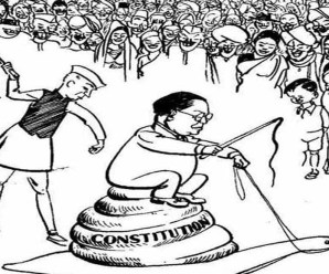 We, the citizens of India: Time to rewrite Indian Constitution?