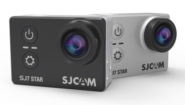 SJ7 Star action camera