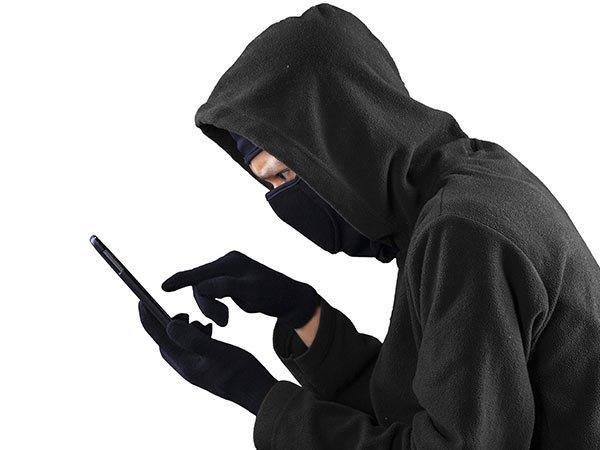 Smartphone Hacking