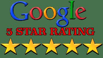 Google Local Business Ratings