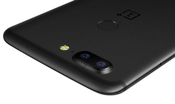 OnePlus-5T camera