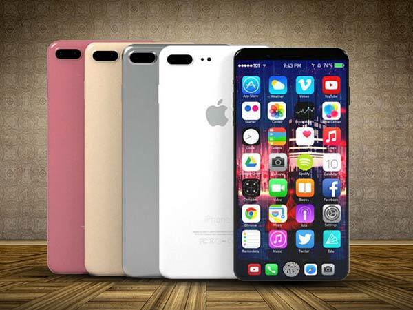 Top Upcoming Smartphones in 2018