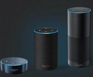 How to build custom Alexa skills for Amazon Echo devices