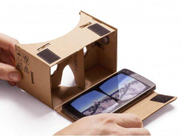 VR DIY