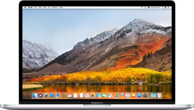 macOS-High-Sierra-desktop-MacBook-Pro