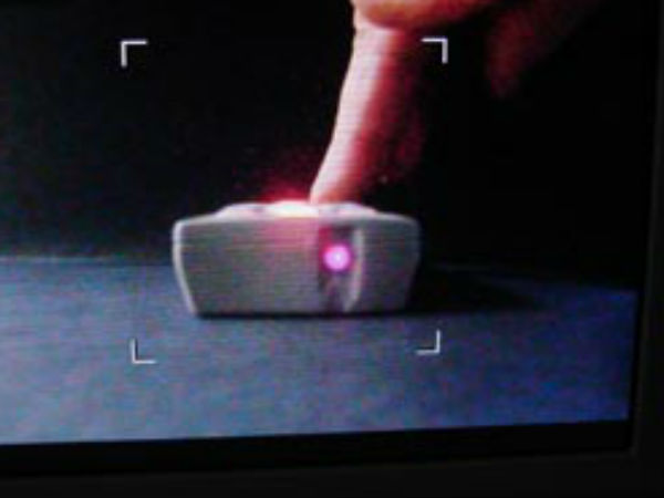 Check the remote batteries condition