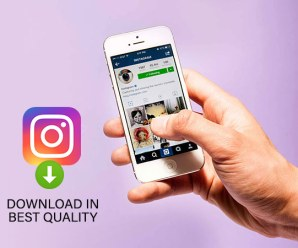 How to download Instagram Profile Picture in full resolution?