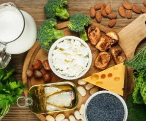How to boost your body's calcium absorption?