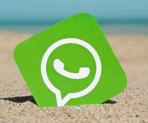 How to lock Whatsapp messages?