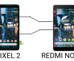 How to make an Android phone look like Google Pixel?