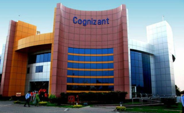 Cognizant H-1B Visa