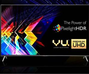 VU to launch new Android TV series on March 13 in India – Competitor of Xiaomi?