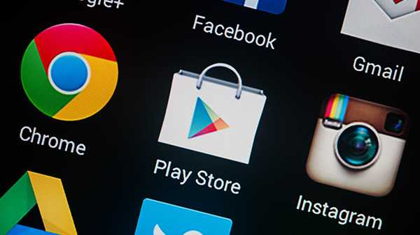 Identify Fake Android Apps in Google Play Store