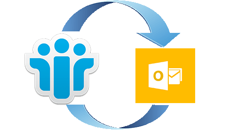 Lotus Notes to Outlook PST