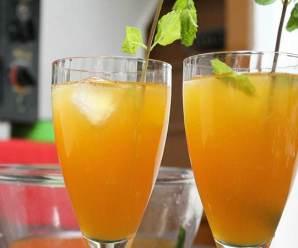 Mango Tea Benefits and 2 Simple Ways to Prepare it
